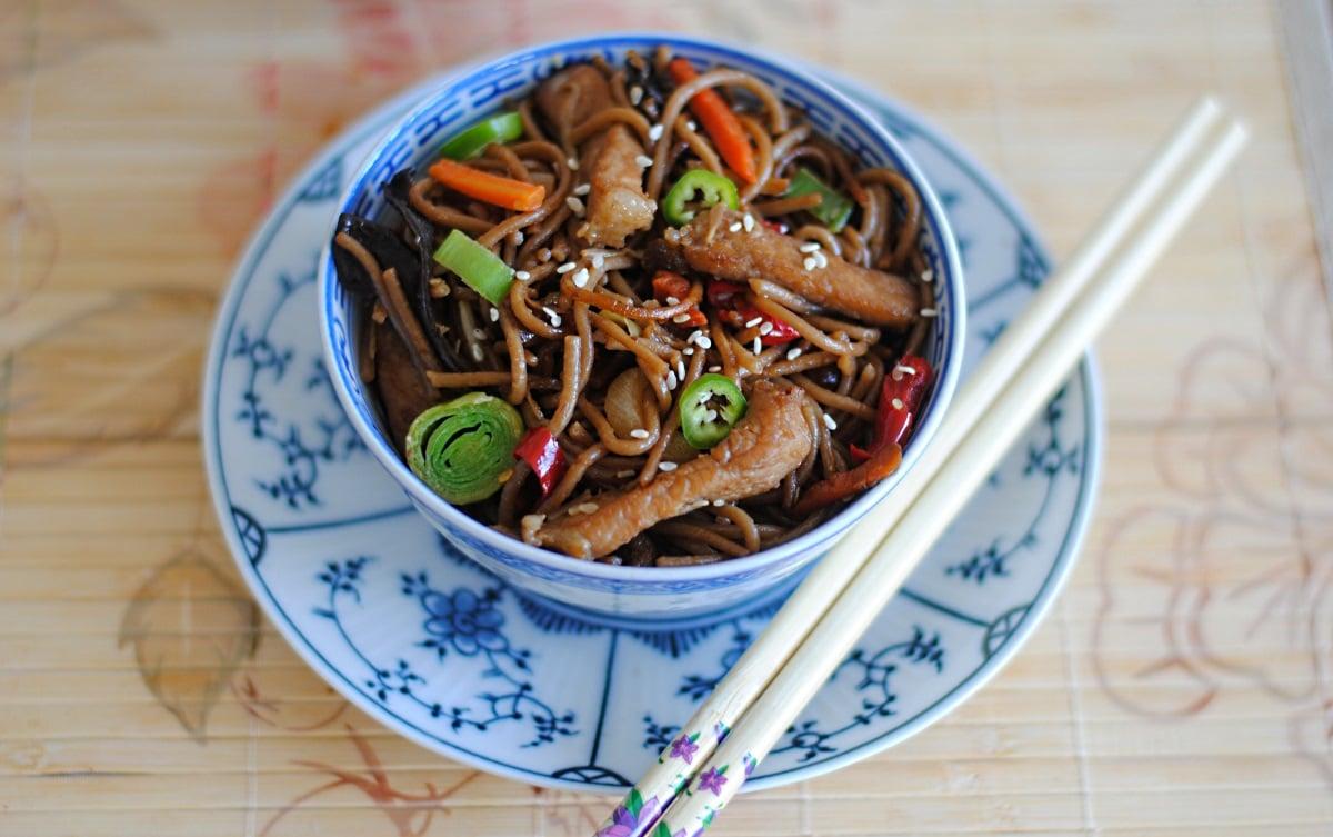Archiwa Kuchnia Azjatycka Pasja Smaku