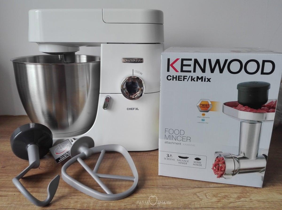 kenwood KVL4170W