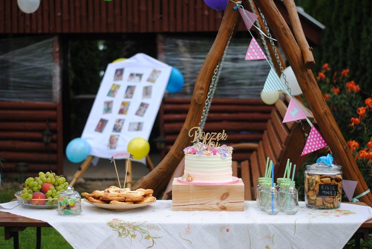 roczek garden party