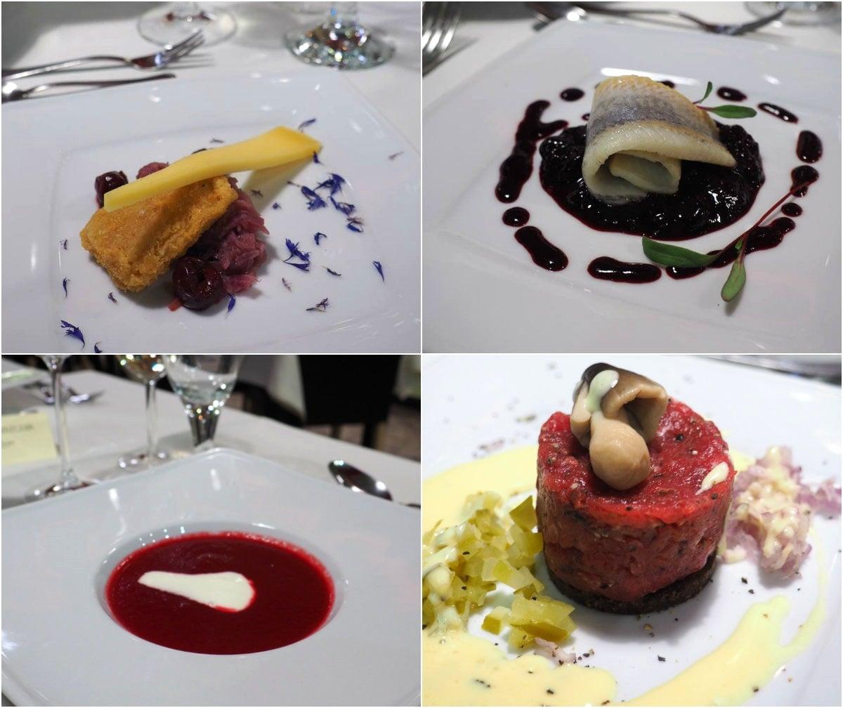 7. urodziny restauracji Siedem Życzeń