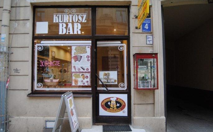 Kurtosz Bar Lublin