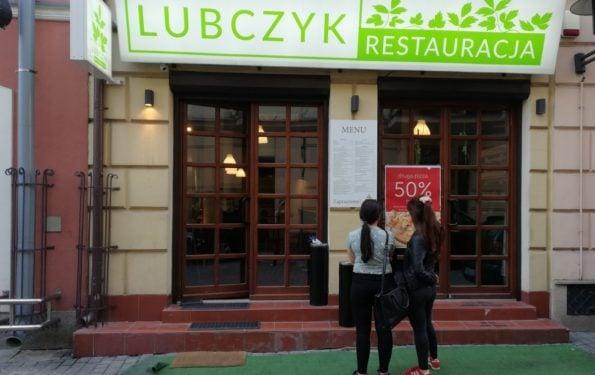 Restauracja Lubczyk