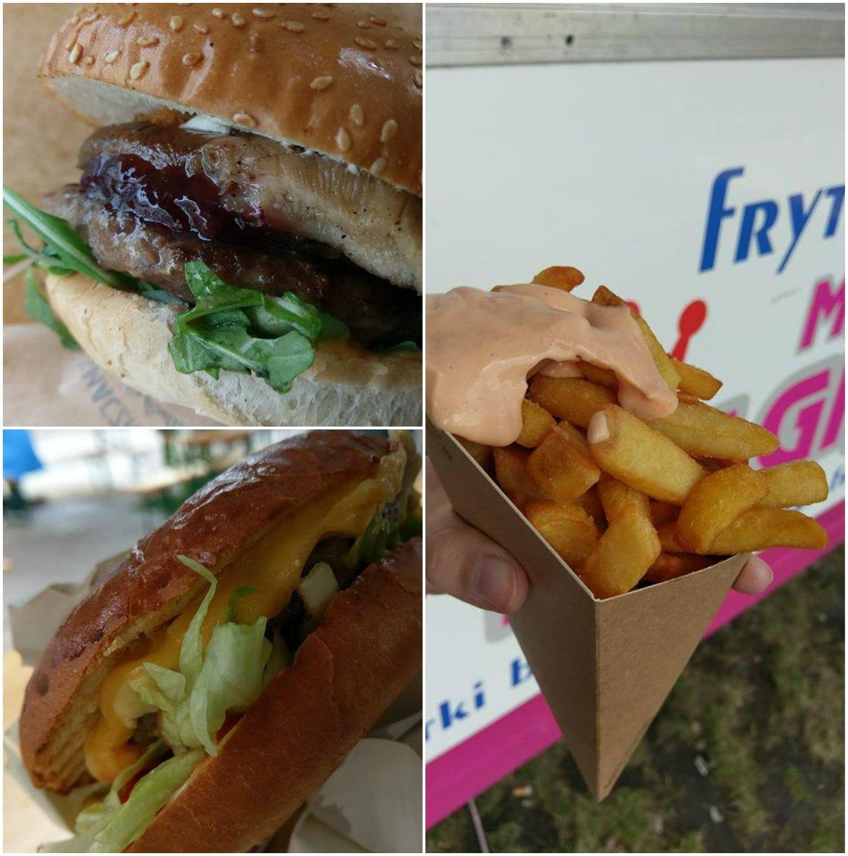 zlot food truckow