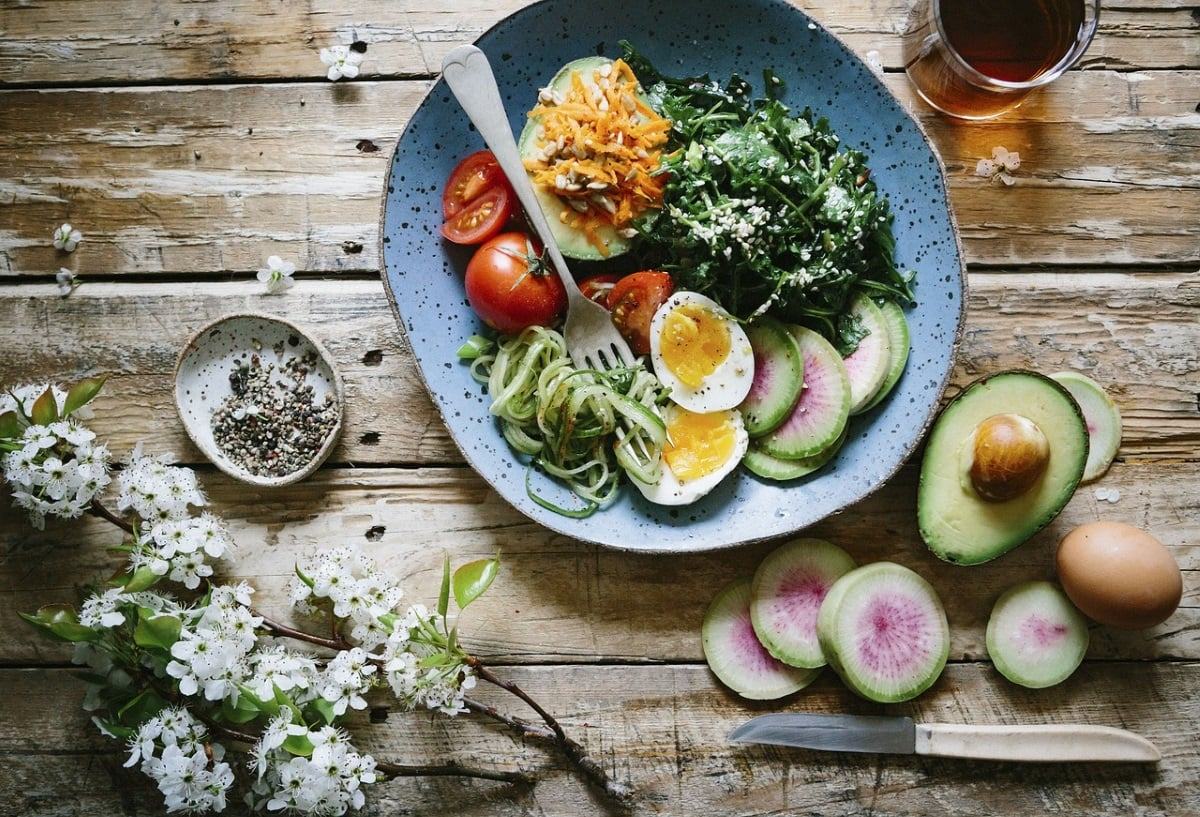 wysoki cholesterol dieta