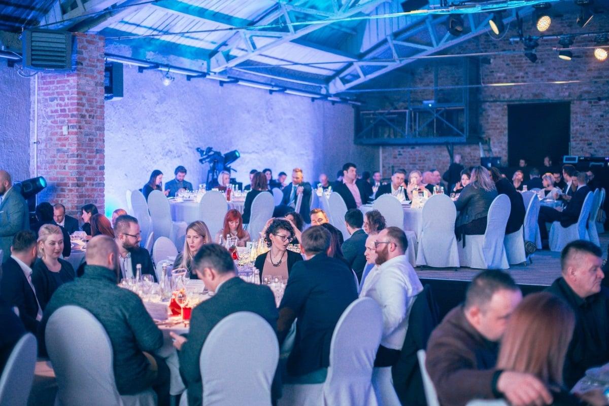 Gala Restaurant Week 2018