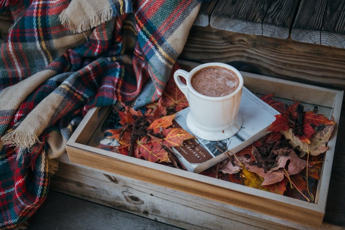 Jesienny przetrwalnik – pomysły na długie jesienne wieczory