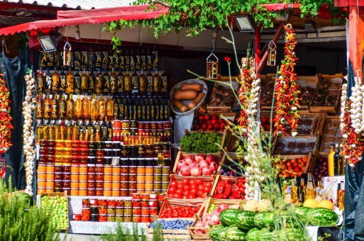 Kulinarne pamiątki, które warto przywieźć z Chorwacji