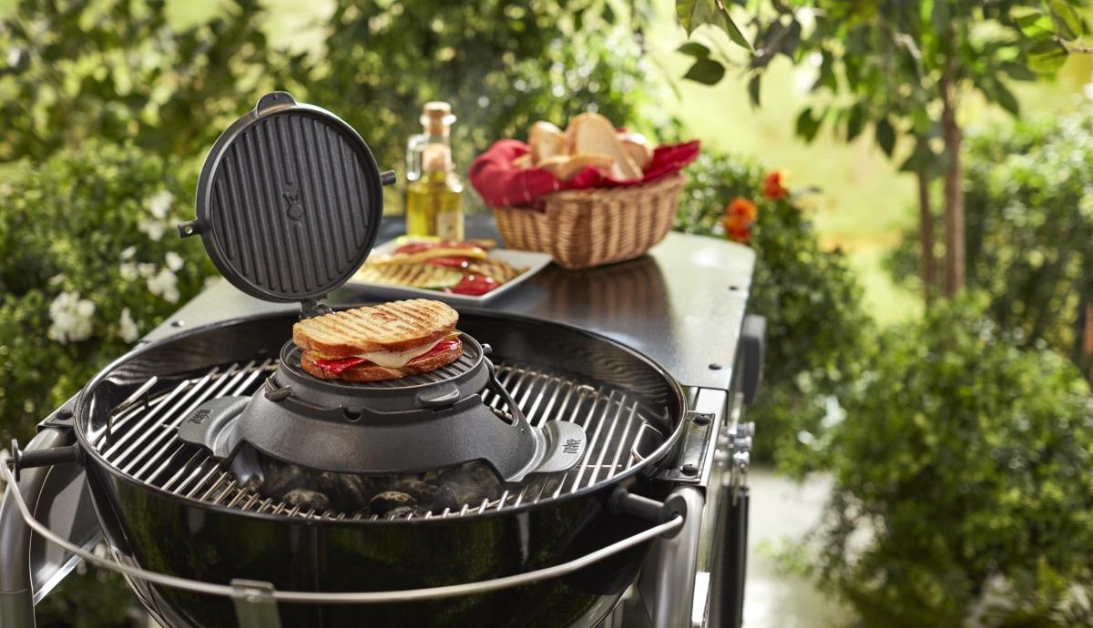 grillowane kanapki grill