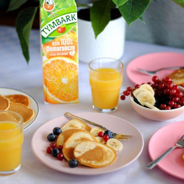 3 przepisy na rodzinne śniadania