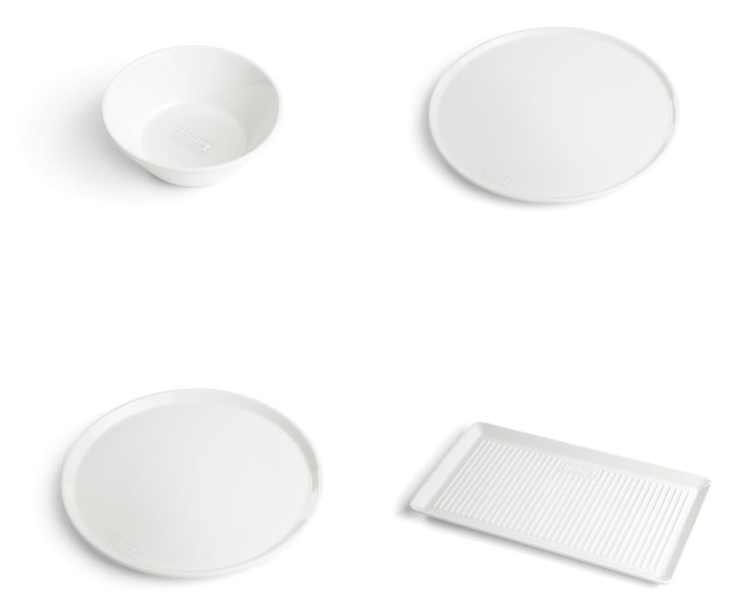 porcelana Weber
